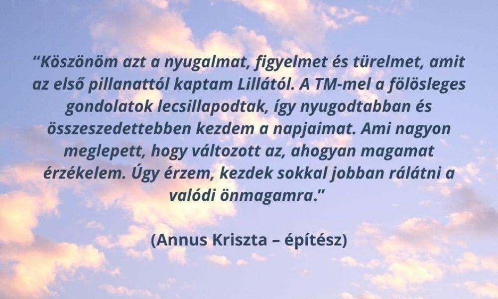 transzcendentális látás)